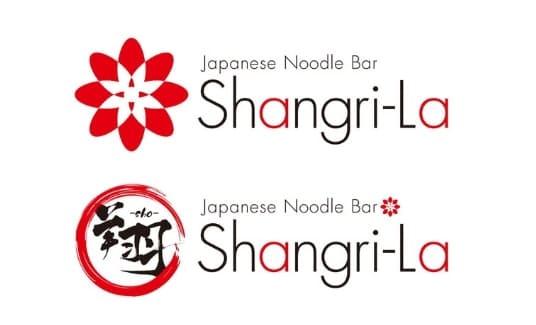 Shangri-laのlogo